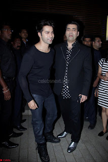 Badrinath Ki Dulhania Success Party by Varun Dhawan 102.JPG