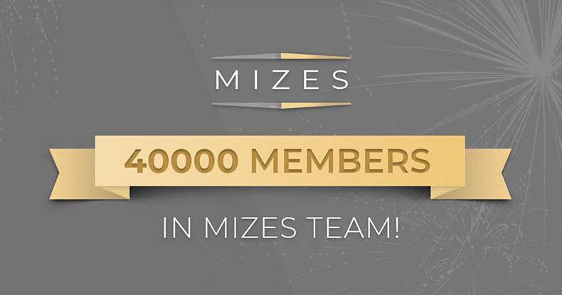 Новости от проекта Mizes
