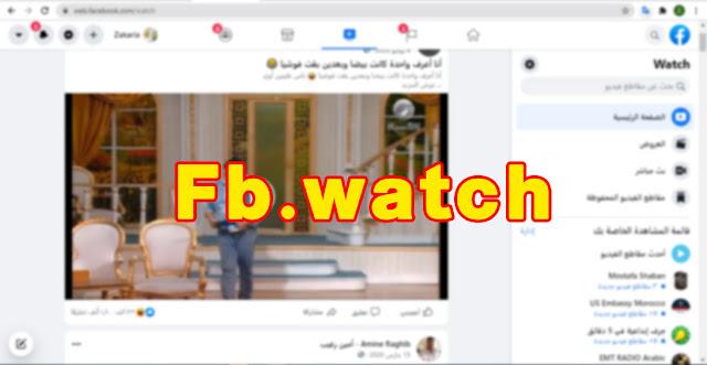 فيسبوك واتش - أفضل بدائل YouTube في 2021