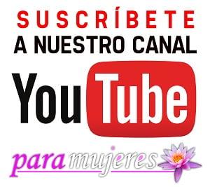 Subscríbete al Canal