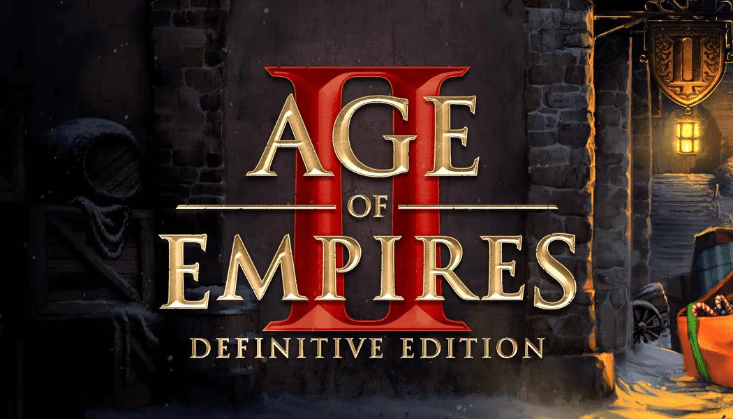 تحميل لعبة Age Of Empire 2