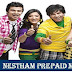 BSNL Nestham Prepaid plan with Revised tariff in Andhrapradesh and Telangana
