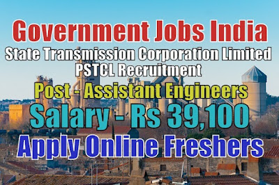 PSTCL Recruitment 2020