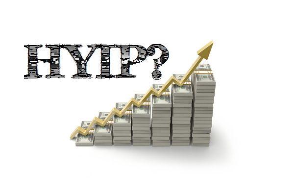 cara buat duit kumpul bitcoin dengan program pelaburan HYIP