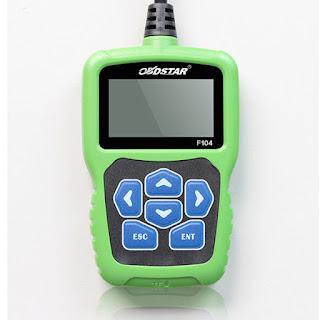 Obdstar F104 odometer pin code reader key programmer (1)