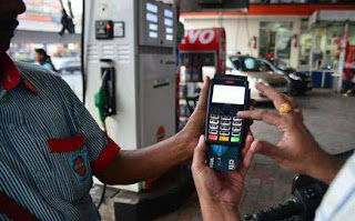 no-rebate-on-petrol-pump-by-credit-card