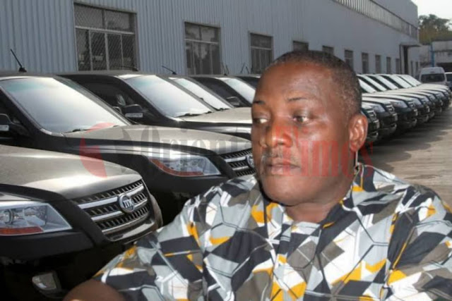 I Received Order For $4.7m Cars From Sierra Leone After NASS Lawmakers Rejected My Vehicles — Innoson