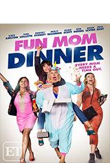 Fun Mom Dinner (2017) BDRip m1080p Español Castellano AC3 2.0 / ingles AC3 5.1