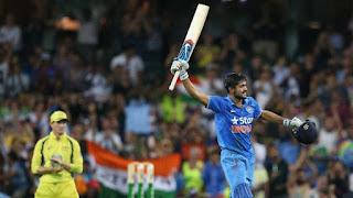 David Warner 122 - Manish Pandey 104* - Australia vs India 5th ODI 2016 Highlights