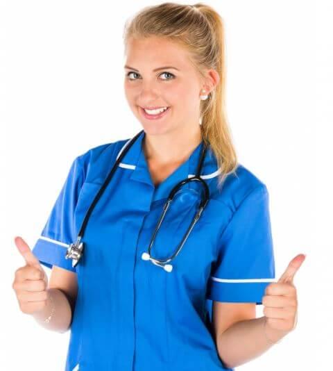 10 دول ذات أعلى رواتب للممرضات