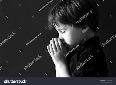 Menumbuhkan rasa syukur pada anak
