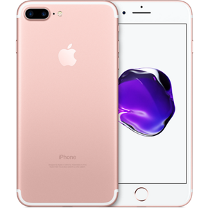 iphone7 plus rosa gold