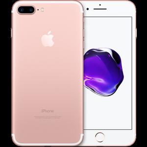 iphone7 plus rosa gold
