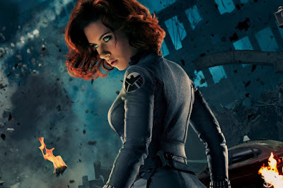 Director approached for Black Widow movie slams Marvel, mcu rumors, avengers endgame, avengers 4