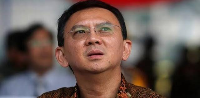 Sindir Ahok, Eks Menpora Dapat Serangan Balik Relawan Jokowi