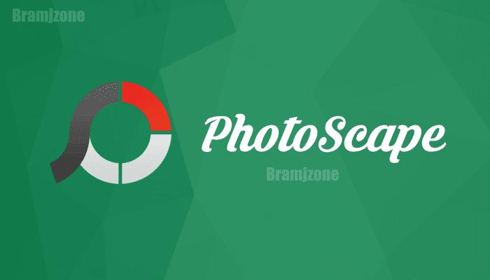 برنامج تعديل الصور الشخصية
