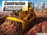 Construction Simulator 2 APK MOD v1.0.3 Unlimited Money
