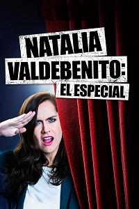 Watch Natalia Valdebenito: El especial Online Free in HD