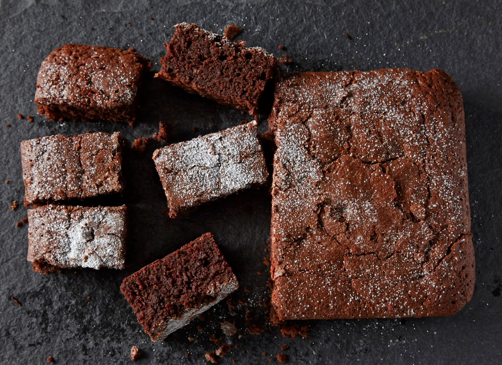 Beetroot Brownies: Why Not Add Some Vegetables Too?
