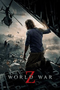 World War Z (2013) Movie (Dual Audio) (Hindi-English) 720p BluRay ESUBS
