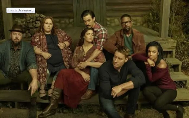 THIS IS US SEASON 6: THE CREATOR SHARED A FIRST PHOTO OF THE SHOOTING