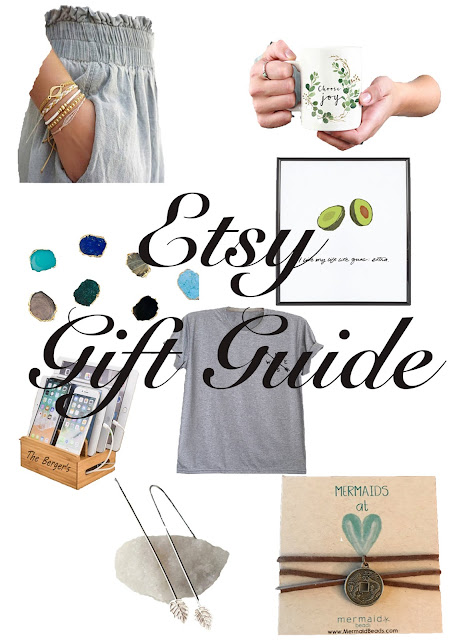 Affordable gift ideas