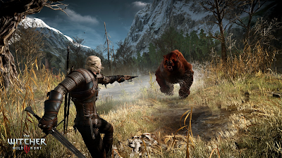 Game Play  The Witcher 3 Wild Hunt GOTY Edition MULTi15 Repack - FitGirl [Free Download]