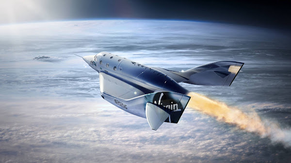 SPAC Attack! The Virgin Galactic IPO