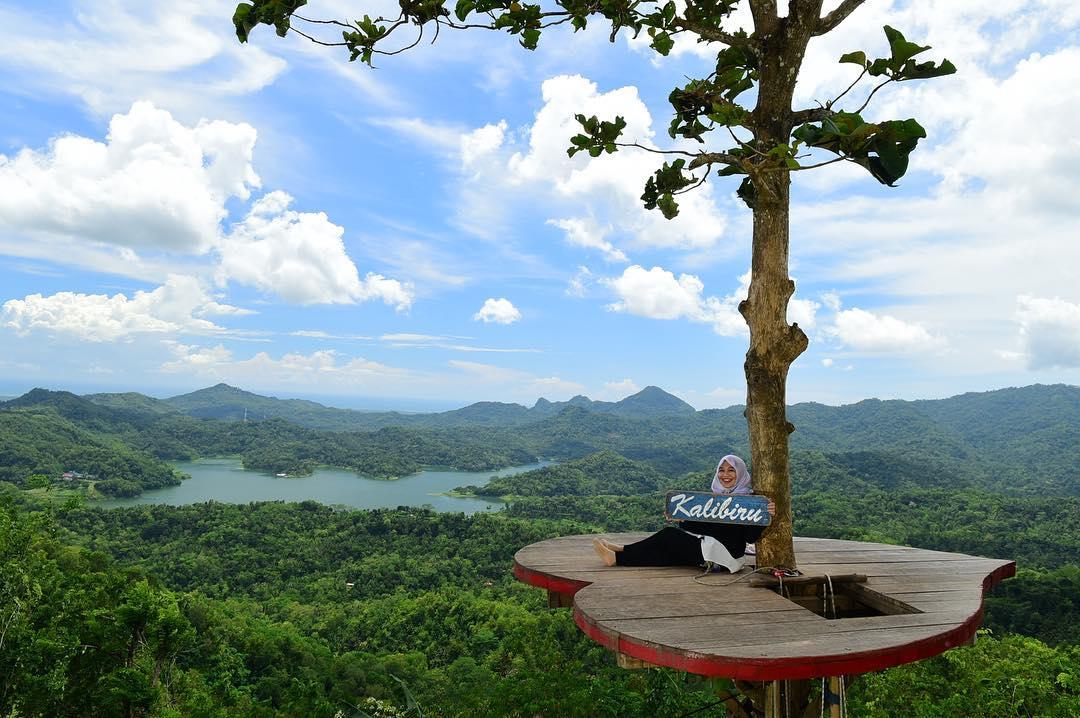 obyek wisata hits jogja 50 Tempat Wisata Di Jogja Paling Hits Dan Paling Menarik
