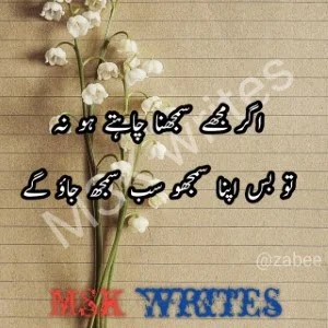 Mirza Ghalib Poetry In Urdu