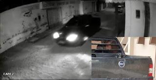 Sargento aposentado é morto a tiros no bairro Urbis 5 em Conquista; veículo foi recuperado