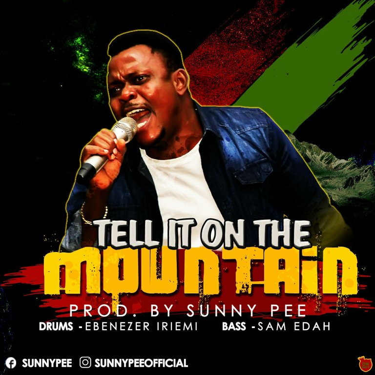 Sunny Pee - Tell It On The Mountain Mp3 Download