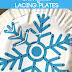 Snowflake Lacing Plates