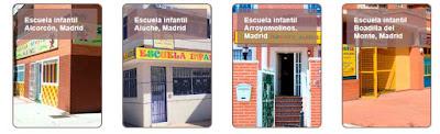 escuelas infantiles albeniz en madrid