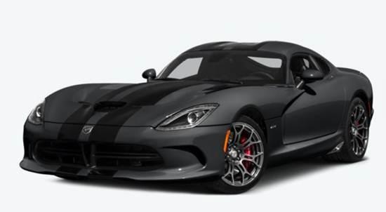 2016 Dodge Viper GTS Reliability