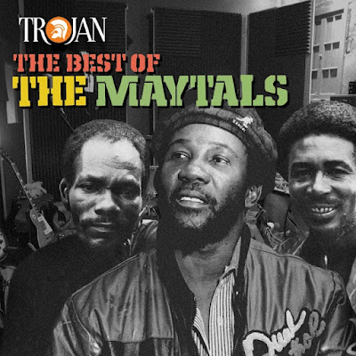 THE BEST OF THE MAYTALS (2016)