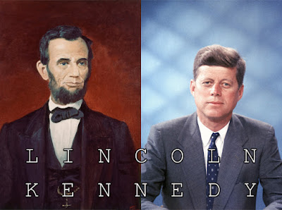 10-strange –coincidences-between-abraham-lincoln-and-john-f-kennedy-in-bengali
