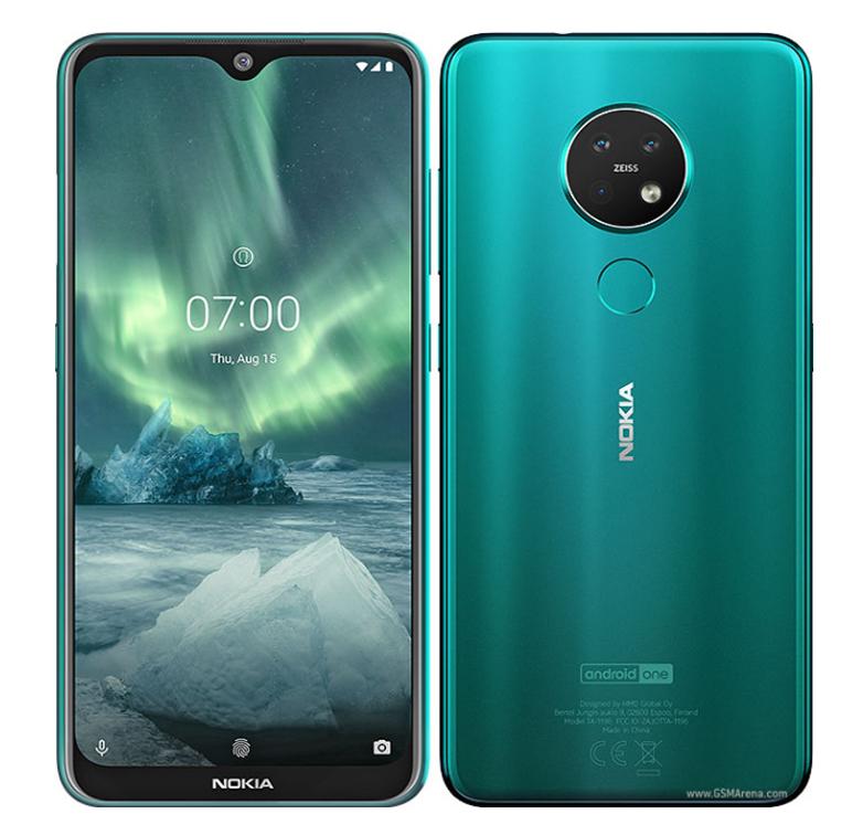 Harga HP Nokia 7.2 Terbaru Dan Spesifikasi Update Hari Ini ...