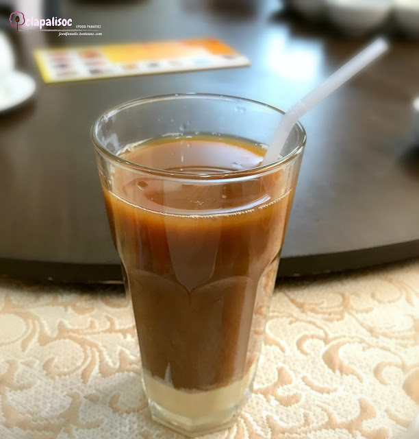 Vietnamese Coffee from Mei Wei Chinese Kitchen