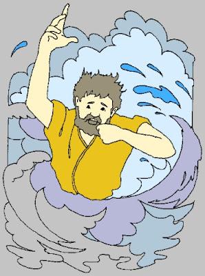 Pietro affonda