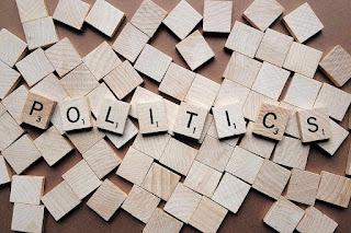 Politik itu kejam
