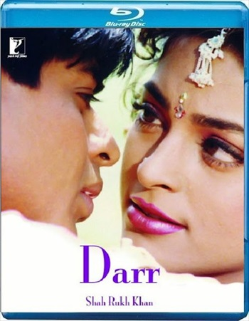 Darr 1993 Hindi 480p BluRay 500mb