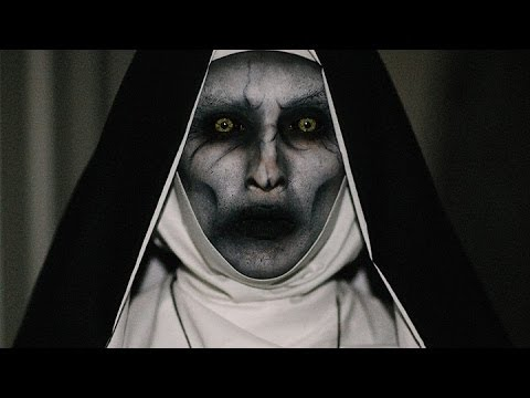 Conjuring - Movie is great example of how to write a great horror tale