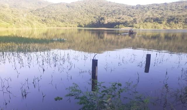 CAGEPA suspende racionamento em 5 municípios do brejo
