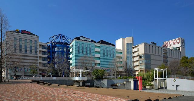 港北東急SCにカレー屋さんが2店舗オープン!トレッサ横浜でも人気の金沢カレーは超満員