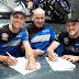 Yamaha retiene a Van der Mark y Lowes para la campaña WorldSBK 2019