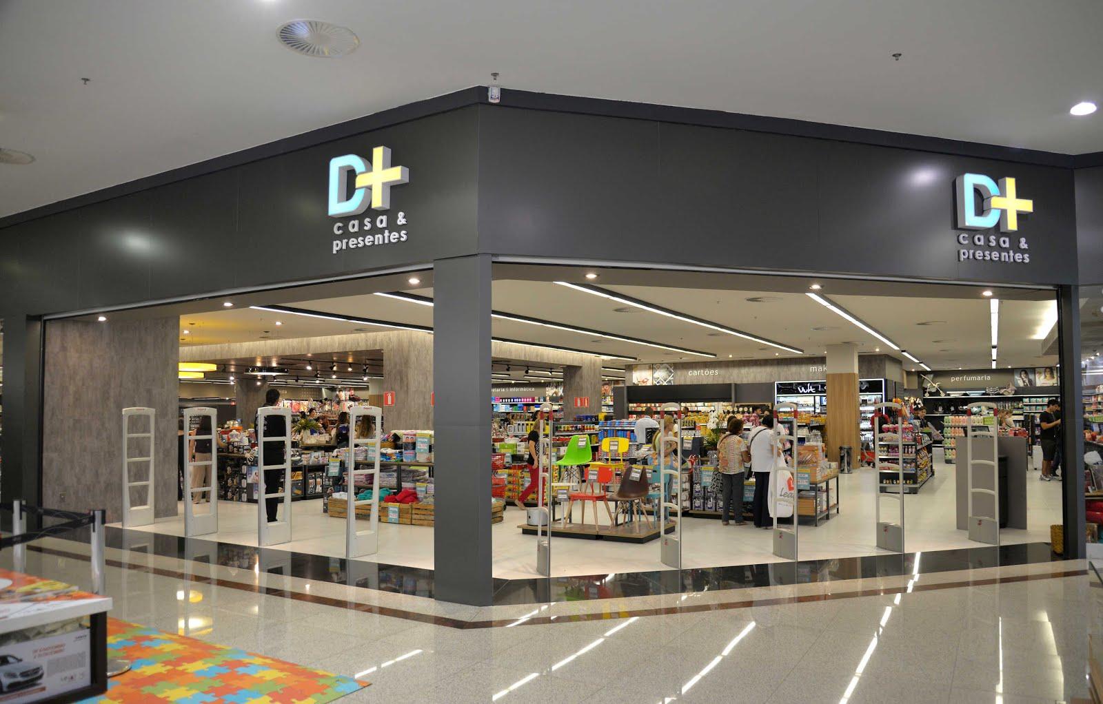 Grupo Leitura investe em novo segmento de negócios e inaugura primeira loja  no Minas Shopping 57e3113fa4
