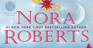 Fang-tastic Fiction: Nora Roberts: THE GUARDIANS TRILOGY