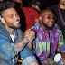 Davido, Chris Brown Release 'Blow My Mind', Nigerians React