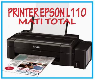printer epson mati total
